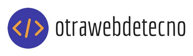 Otrawebdetecno - Noticias e información sobre tecnología y marketing digital.